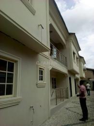 3 bedroom Flat / Apartment for rent oke-ira Oke-Ira Ogba Lagos