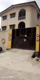 3 bedroom Shared Apartment Flat / Apartment for rent Jimoh bajulaye Ifako-gbagada Gbagada Lagos