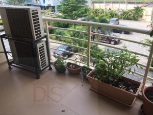 3 bedroom Flat / Apartment for shortlet Safe Court  Ikate Lekki Lagos