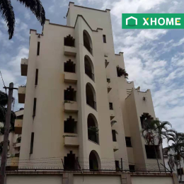 3 bedroom Mini flat Flat / Apartment for rent Victoriati Island Victoria Island Extension Victoria Island Lagos