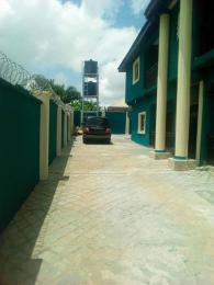 3 bedroom Flat / Apartment for rent Awule Gra Akure Ondo