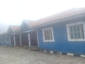 3 bedroom Blocks of Flats House for rent Evbukhu community by Sacred heart school Sapele Road  Oredo Edo