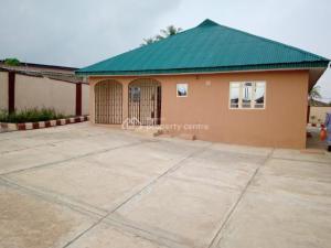 Flat / Apartment for rent - Oluyole Estate Ibadan Oyo