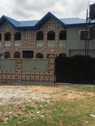 3 bedroom Flat / Apartment for rent Akuru Elebu of akala express,ibadan Akala Express Ibadan Oyo
