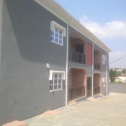 3 bedroom Flat / Apartment for rent opposite DSS office,gra, Alalubosa Ibadan Oyo