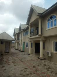 3 bedroom Flat / Apartment for rent Aare oluyole estate,ibadan Oluyole Estate Ibadan Oyo