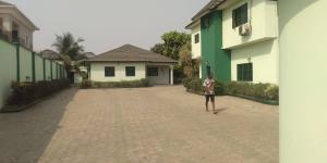 3 bedroom Flat / Apartment for rent Aerodome GRA Samonda Ibadan Oyo