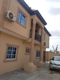 3 bedroom Flat / Apartment for rent agara estate tipper garage off akala express ibadan Akala Express Ibadan Oyo