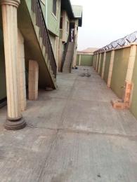 3 bedroom Flat / Apartment for rent agara estate off tipper garage Akala Express Ibadan Oyo