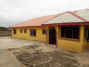3 bedroom Flat / Apartment for rent Asaaju estate,liberty academy off Akala express Akala Express Ibadan Oyo