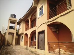 3 bedroom Flat / Apartment for rent atere kasumu off tipper garage,akala express ibadan Akala Express Ibadan Oyo