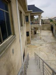 3 bedroom Flat / Apartment for rent Idi Oya off Akala express along Asipa olosan road  Akala Express Ibadan Oyo