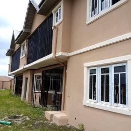 3 bedroom Flat / Apartment for rent ijokodo estate,after waec office,Ibadan Ibadan polytechnic/ University of Ibadan Ibadan Oyo