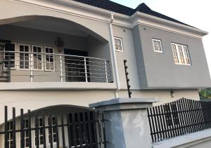 3 bedroom Flat / Apartment for rent kasumu estate off akala express Akala Express Ibadan Oyo