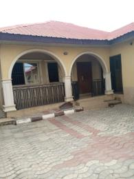 3 bedroom Flat / Apartment for rent Kasumu Zone A off tipper garage Akala Express Ibadan Oyo