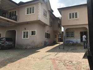 3 bedroom Flat / Apartment for rent oluode estate,orange gate,oluyole estate extension Oluyole Estate Ibadan Oyo