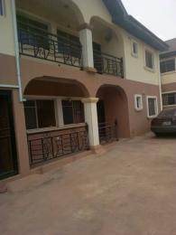 3 bedroom Flat / Apartment for rent Peluseriki estate; off Akala Express Ibadan Oyo