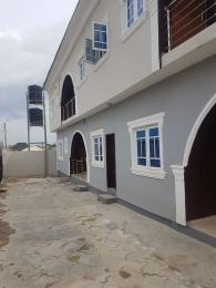 3 bedroom Flat / Apartment for rent PELUSERIKI ESTATE Akala Express Ibadan Oyo