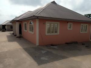 3 bedroom Flat / Apartment for rent promise land,elebu  Akala Express Ibadan Oyo