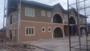 3 bedroom Flat / Apartment for rent sheu crescent ologuneru ibadan Eleyele Ibadan Oyo