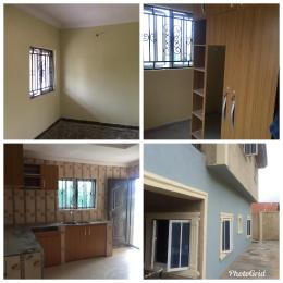 3 bedroom Flat / Apartment for rent Zionist estate akala express,ibadan Akala Express Ibadan Oyo