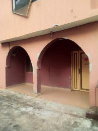 3 bedroom Flat / Apartment for rent Bakare street igando college bus stop igando Igando Ikotun/Igando Lagos