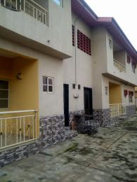 3 bedroom Flat / Apartment for rent Lawal/white house bus stop governor road ikotun Governors road Ikotun/Igando Lagos