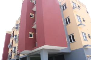 3 bedroom Flat / Apartment for rent Kajola Estate  Ibeju-Lekki Lagos
