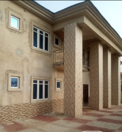 3 bedroom Flat / Apartment for rent premier layout beside aston ville hotel Enugu Enugu