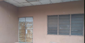 3 bedroom Flat / Apartment for rent Toaheed road, Behind JJ Hall Basin Ilorin Kwara