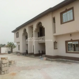 3 bedroom Flat / Apartment for rent Ikot Ekpene Road By Water Board Uyo Akwa Ibom