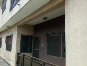3 bedroom Flat / Apartment for rent Yaba Yaba Lagos