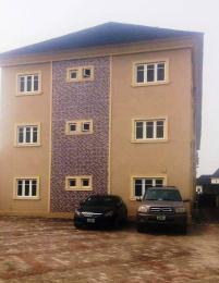 3 bedroom Flat / Apartment for rent Off Mobil Road,  Off Lekki-Epe Expressway Ajah Lagos - 2
