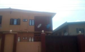 3 bedroom Flat / Apartment for rent off brown estate Ifako-gbagada Gbagada Lagos