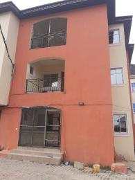 3 bedroom Flat / Apartment for rent Powerline Estate opp Sunnyvilla Estate Badore Ajah  Ado Ajah Lagos