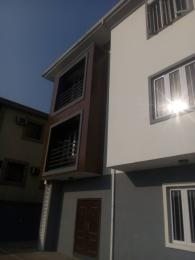 3 bedroom Flat / Apartment for rent adebola street Adeniran Ogunsanya Surulere Lagos