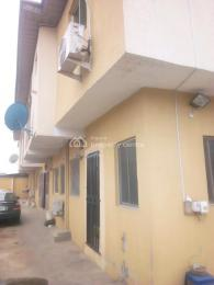 3 bedroom Flat / Apartment for rent Off iju road, by Lonlo bus stop, Fagba Agege Lagos