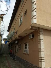 3 bedroom Flat / Apartment for rent Emmanuel high   Ogudu GRA Ogudu Lagos
