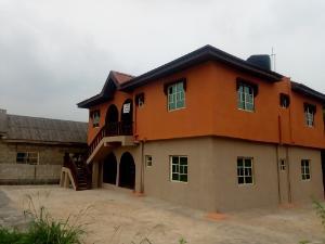 3 bedroom Flat / Apartment for rent gbaga bus stop Ijede Ikorodu Lagos - 0