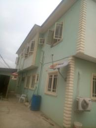 3 bedroom Flat / Apartment for rent shilm1 estate oko oba Agege Lagos