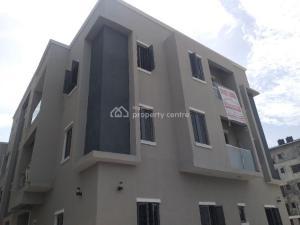 Flat / Apartment for rent .... Lekki Phase 1 Lekki Lagos