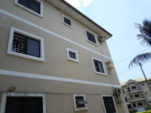 3 bedroom Flat / Apartment for sale Femi Okunnu Estate  Osapa london Lekki Lagos