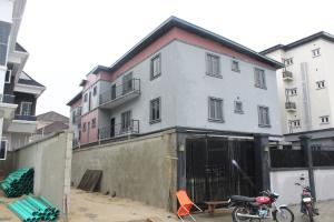 3 bedroom Flat / Apartment for sale Orchid Hotel Road, Lekki Lagos