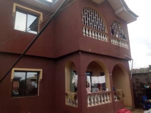 3 bedroom Blocks of Flats House for sale Isuti Igando Ikotun/Igando Lagos
