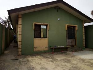 3 bedroom Flat / Apartment for rent sola odewale street, off alaja road, meigida ayobo Ayobo Ipaja Lagos