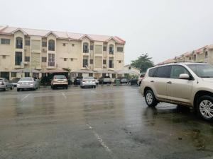 3 bedroom Penthouse Flat / Apartment for sale Barumak Estate, Wuye Wuye Abuja
