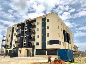 3 bedroom Flat / Apartment for sale ikate elegushi lekki phase 1 Lekki Phase 1 Lekki Lagos - 0
