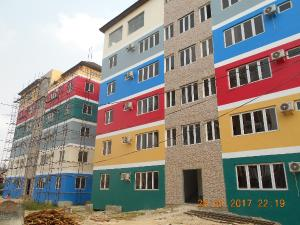 3 bedroom Flat / Apartment for sale - Oregun Ikeja Lagos