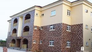 4 bedroom Flat / Apartment for sale Plot 214 Cadastral Zone B10 Dakibiyu Dakibiyu Abuja - 0
