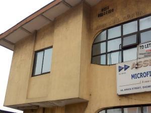 Office Space Commercial Property for rent - Shomolu Shomolu Lagos